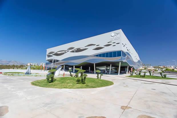 Antalya Aquarium