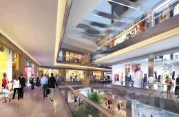 Next Level Shopping Mall