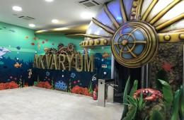 Osmaniye Aquarium